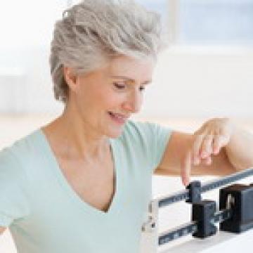 Celulita la menopauza