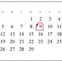 Evenimente importante -  9 Mai