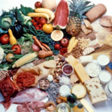 Sapte alimente de sarbatori, delicioase si cu putine calorii