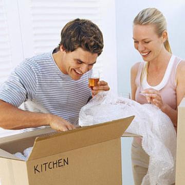 Cand e momentul sa va mutati  impreuna?