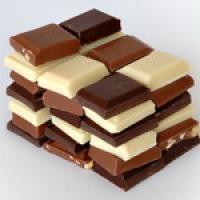 Ciocolata - scurt istoric al ciocolatei