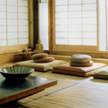 Interior Asiatic pentru casa ta