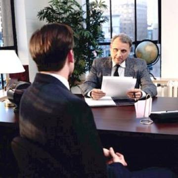 Intrebari interviu de angajare