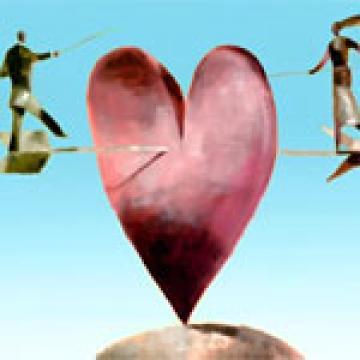 Iubirea invinge totul...
