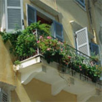 Infrumuseteaza-ti balconul, simplu si usor