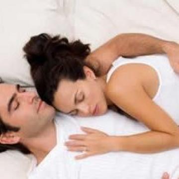 Cuplul si pozitia in timpul somnului.