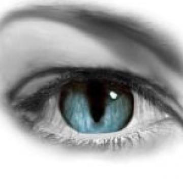Culoarea ochilor si personalitatea