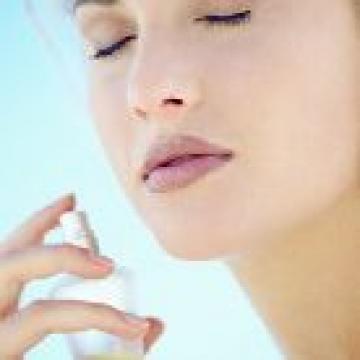Parfumul - Arta de a-l folosi