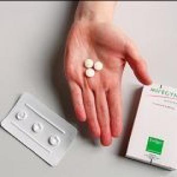 Pilula intre Da si Nu