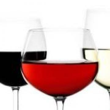 Cum servim vinul?